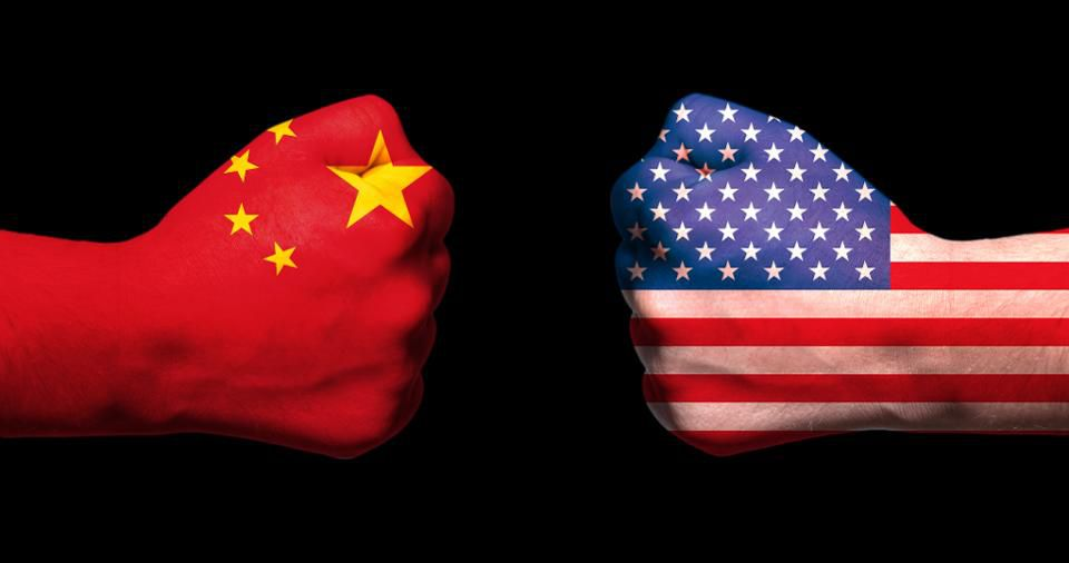 The Ali-Frasier Battle of Tariff Heavyweights: China versus the U.S.