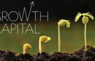 It's all about Capital for Growth