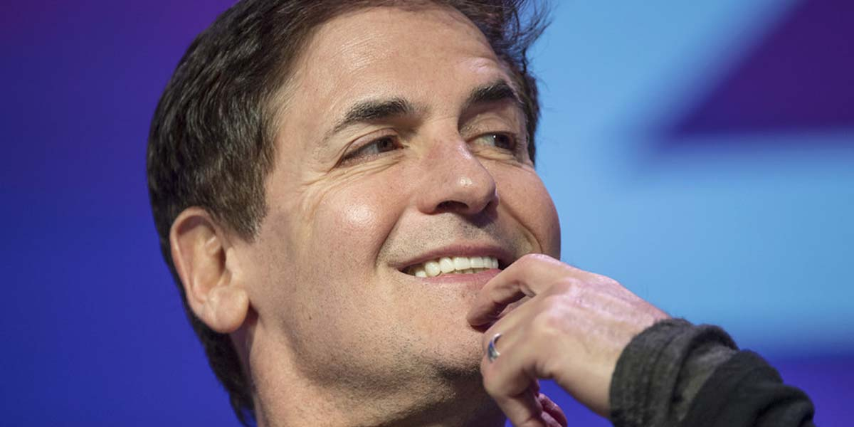 Good Advice from Mark Cuban that crosses all Industries