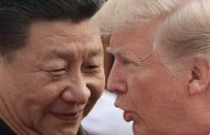 HORIST: Does Trump negotiate WITH or LIKE the Asians?