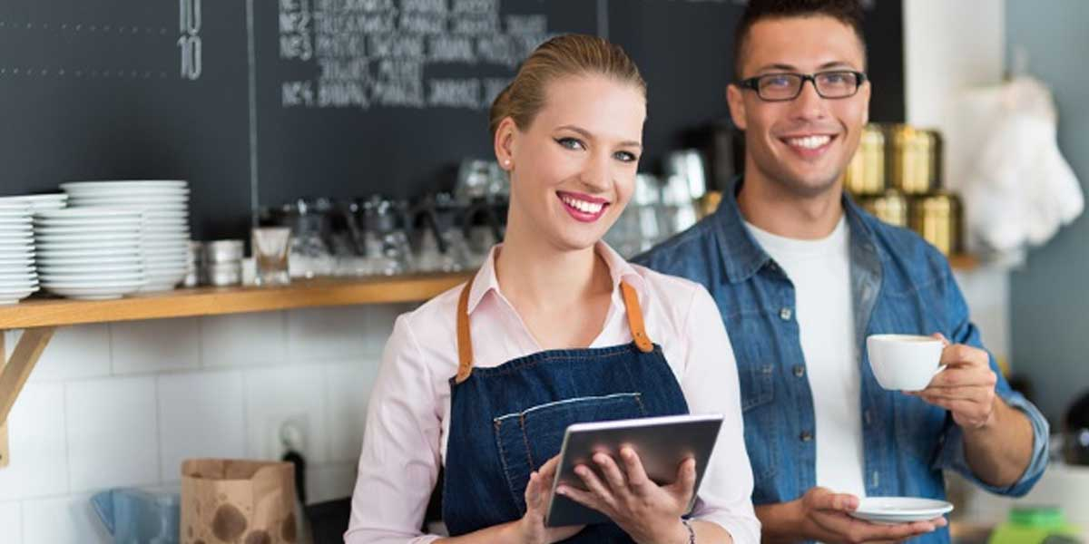 Small Businesses No Longer Fear Economy