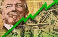 HORIST: It is clearly a Trump economic boom