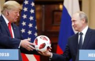 What You Need to Know From the Trump-Putin Press Conference