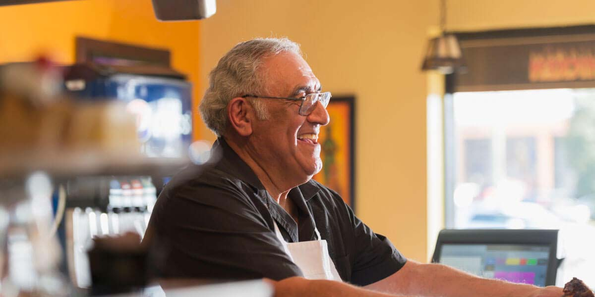 Retirement can be the Right Time to Start a Business