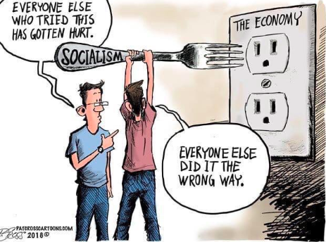 Thomas Sowell: Socialism Could Prevail in the United States