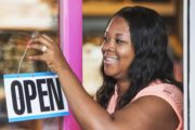 African American Small Business Ownership Up 400%