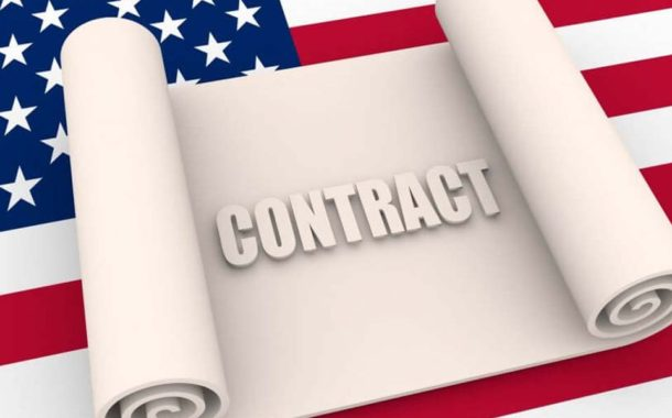 Government Contracts to Small Businesses sets new record