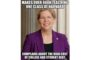 Elizabeth Warren's Ivory Tower - Zero Business Experience
