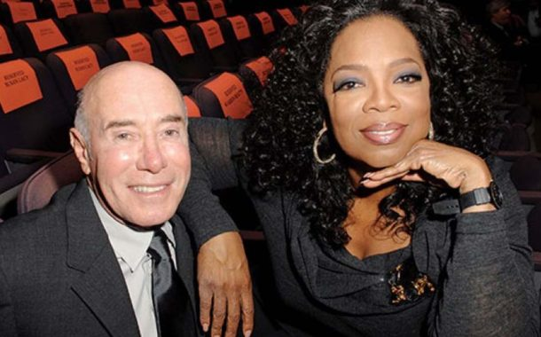 Before they were Big Time – Music Mogul David Geffen– A Series…