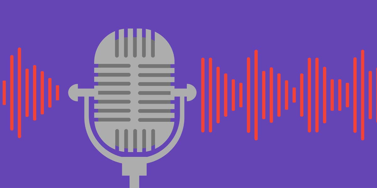 Podcasts we recommend to help you grow Sales