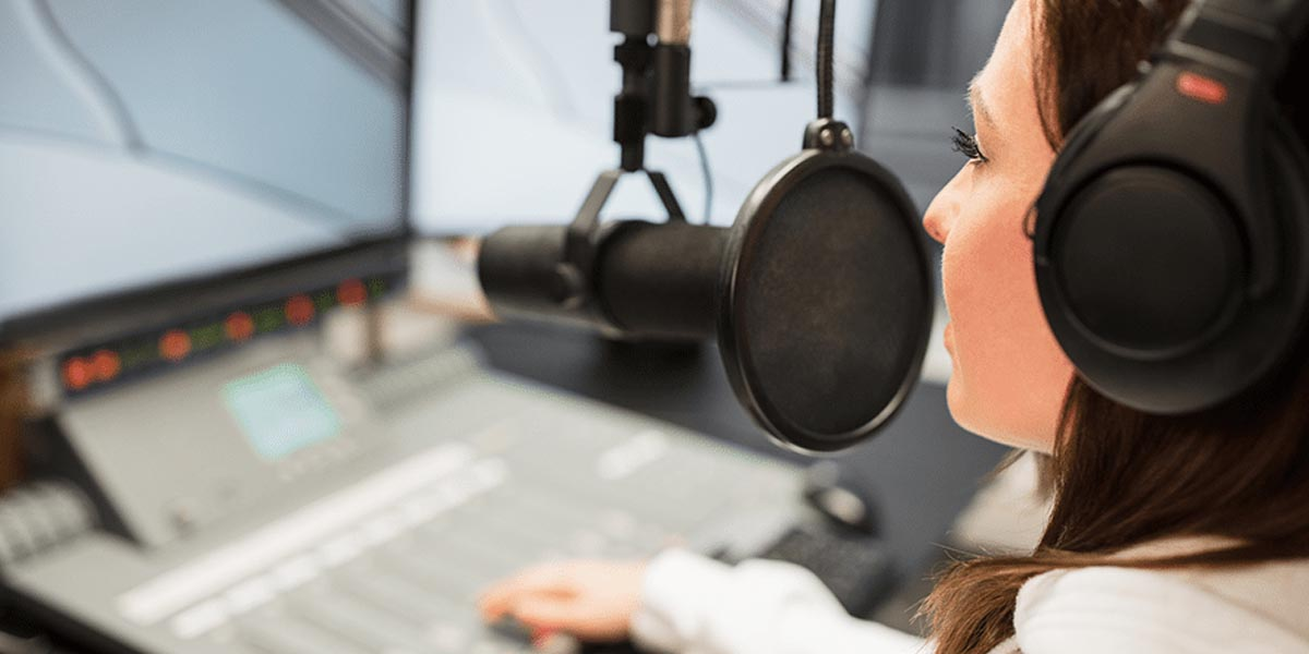 Radio really does work for Small Businesses