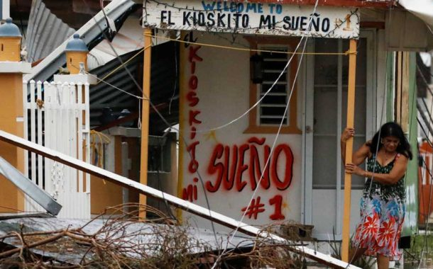 Puerto Rico and the Hurricane Aftermath: Small Businesses are Thriving!
