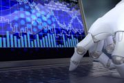 Artificial Intelligence in Finance is COMING to Small Business!