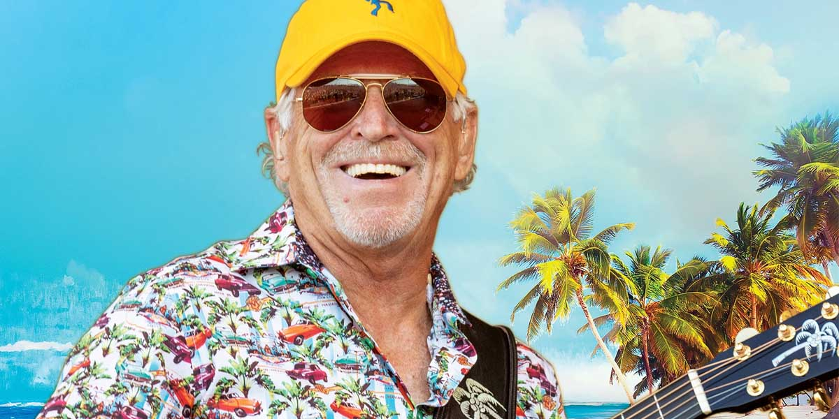 Before they were Big Time – Jimmy Buffett and Margaritaville – A Series…