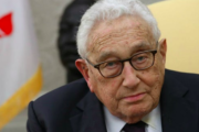 Henry Kissinger: Armed Conflict with China is Possible