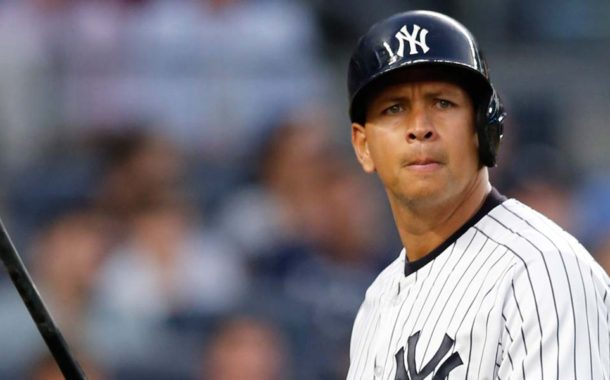 Alex Rodriguez:  Too Many Athletes go Rags to Riches to Hard Times Again