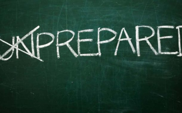 Seven Steps to Making Sure Your Business Is Ready for 2020