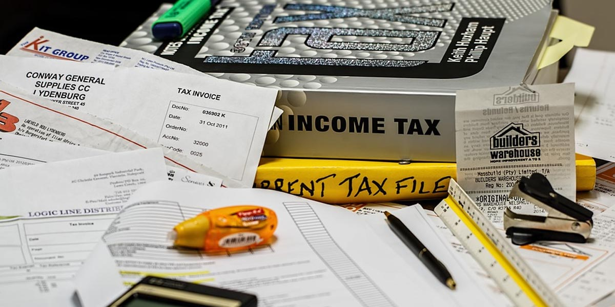 Federal Income Tax Filing and Payment Deadline Extension
