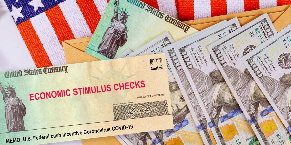 Is a Second Stimulus Package Coming Your Way Soon?